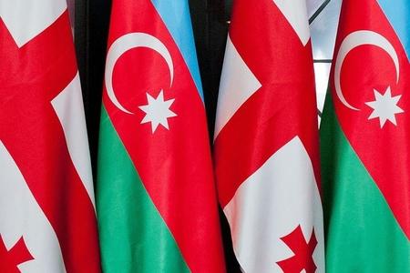 XİN: Azərbaycan və Gürcüstan bir-birinin suverenliyini dəstəkləyən tərəfdaşdırlar