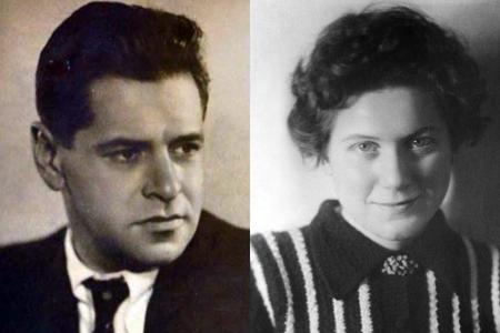 Stalinin 16 yaşlı qızının 38 yaşlı sevgilisi –