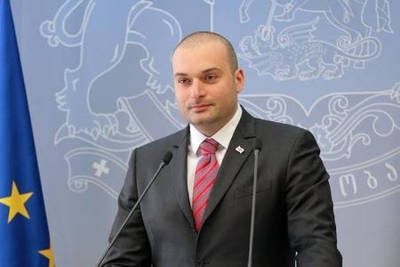 """Gürcüstanın baş naziri: """"Təəssüflər olsun ki, biz büdrədik"""""""