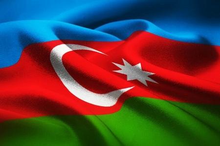 """""""Dövlət bayrağı haqqında"""" qanuna dəyişiklik edildi"""