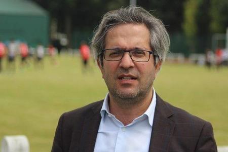 Belçikalı deputat Lüksemburqdakı erməni təxribatını pislədi