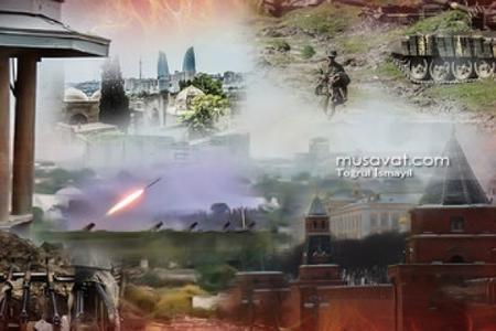"""""""ABŞ Qarabağda da antiterror əməliyyatına göz yumacaq..."""" - İrəvanda Suriya həşiri"""
