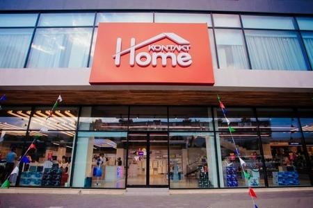 """""""Kontakt Home"""" mağazalar şəbəkəsi cərimələnib"""