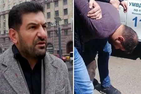Fuad Abbasovun həbsi cəmiyyəti ayağa qaldırdı
