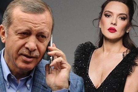 """""""Ərdoğan bazarlığa getdiyim üçün təəccübləndi"""" – Məşhur müğənni"""