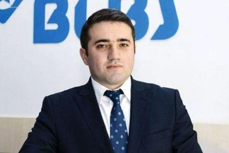 """""""GünayBank""""ın keçmiş sədr müavini, Zakir Zeynalovun oğlu hakim qarşısında - milyonlar necə mənimsənilib?"""