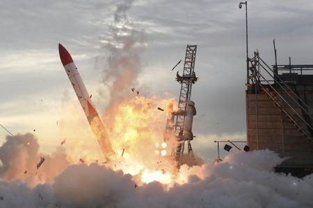 Yaponiyanın MOMO raketinin növbəti buraxılışı uğursuz olub