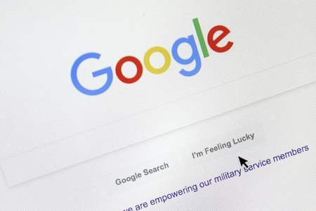 """Rusiya """"Google""""u cərimələdi"""