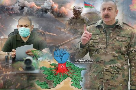 """Prezident İlham Əliyev niyə """"sülh yoxdur"""" dedi:"""