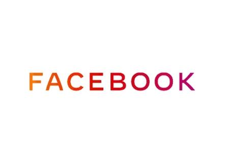 """""""Facebook"""" şirkəti loqotipini dəyişdirib"""
