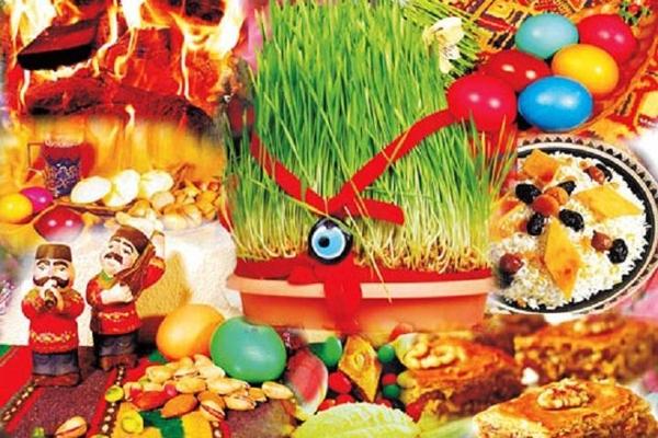 """<p><strong>Novruz bayramı digər ölkələrdə necə keçirilir? <span style=""""color:#ff0000"""">- BİZİM TƏQDİMAT </span></strong></p>"""