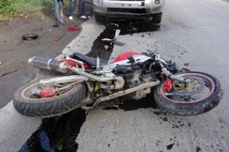 Neftçalada qəza: motosikletçi dünyasını dəyişdi