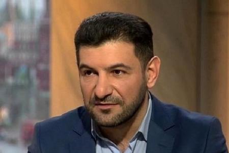 Jurnalist Fuad Abbasov Azərbaycana deportasiya olunub