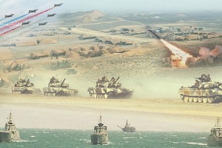 Ordumuz böyük təlimə başlayır- 15000 nəfər şəxsi heyət, 300-dək tank...