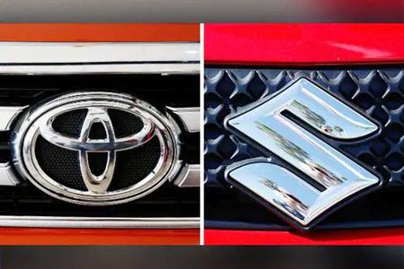 Toyota və Suzuki ittifaq müqaviləsi bağlayır