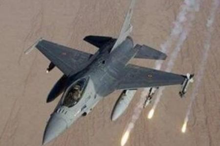 Türk aviasiyası İraqda PKK-nın daha 7 terrorçusunu məhv etdi