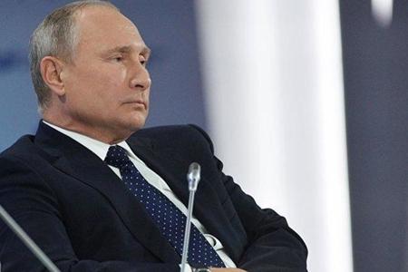 Putin Rafael Hüseynova medal verdi