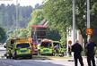 İsveçdə partlayış nəticəsində yaralananların sayı 25 nəfərə çatıb