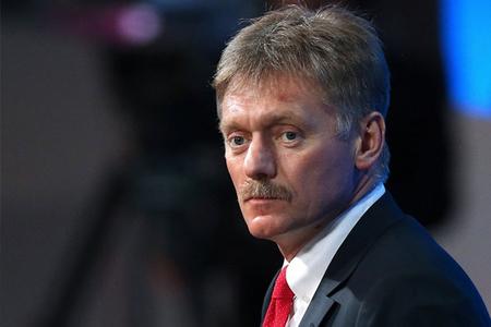"""Dmitri Peskov: """"Bakı Moskvanın çox vacib tərəfdaşıdır"""""""