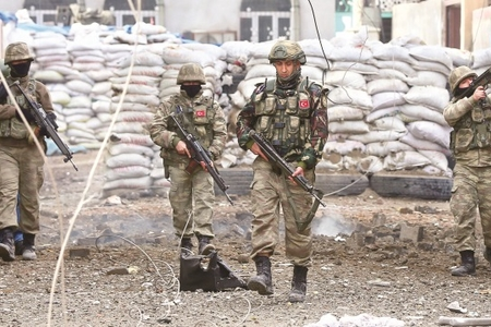 - 77 PKK terrorçusunu zərərsizləşdirib