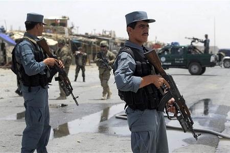 Əfqanıstanda taliblərin hücumu zamanı təhlükəsizlik qüvvələrinin 38 əməkdaşı ölüb