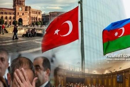 Ankara və Bakı İrəvanı tələyə salır - » Yenixeber.org - Oxu xəbərin olsun