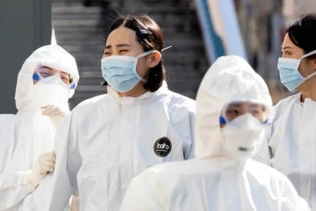 Cənubi Koreyada vaksin olunan 7 nəfər ölüb