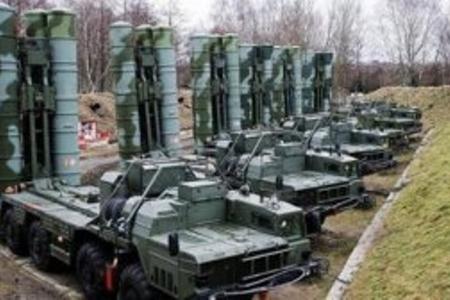 Türkiyə S-400 sistemlərini 2020-ci ilin yazına qədər yerləşdirəcək
