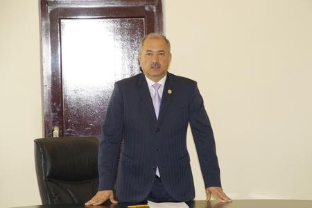 Yasamal Rayon İcra Hakimiyyətinin başçısı vəzifəsindən azad edildi