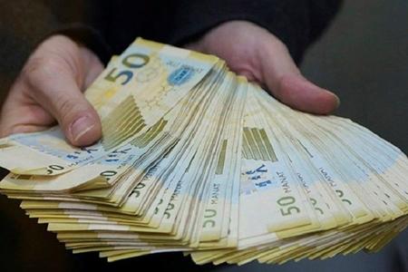 Azərbaycan manatının dövretmə sürəti artıb