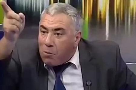 Hafiz Hacıyev məmurlara ağır sözlər dedi, YAP-çı deputatdan reaksiya gəldi