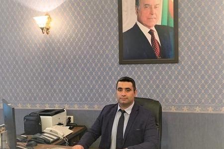 """""""Azneft""""in İdarəsinə yeni rəis təyin olunub"""