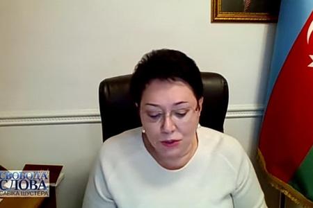 """Ukraynadakı səfirimiz """"Hansısa Türkiyə bizə kömək etməyib"""" dedi -VİDEO"""
