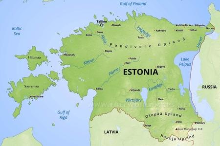 Sağ radikal, populist, anti-AB hərəkatı indi də Estoniyaya sıçrayıb