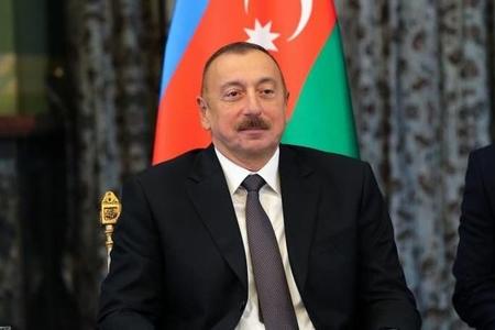 İlham Əliyev Xalq artistinə ev verdi