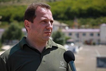 Ermənistanın keçmiş müdafiə naziri David Tonoyan saxlandı