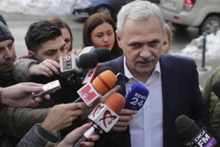 Rumıniya Deputatlar palatasının sədri həbs edilib