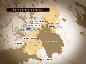 Yeltsin Kareliyanı Finlandiyaya satmaq istəyirmiş