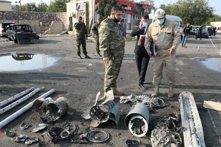Ermənistanın Qarabağda törətdiyi müharibə cinayətlərini araşdıracaq komissiya yaradıldı-