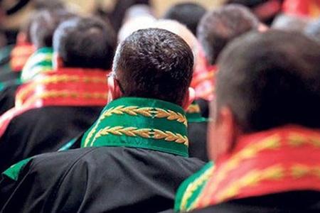 3 min 722 hakim və prokuror vəzifələrində dəyişiklik edilib