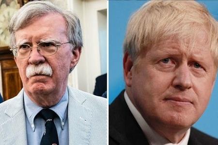 """Con Bolton: """"ABŞ """"Sazişsiz breksit"""" məsələsində Böyük Britaniyanın yanındadır"""""""