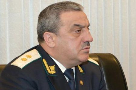 Baş prokurorun birinci müavini Cəlilabad və Neftçala sakinlərini qəbul edəcək