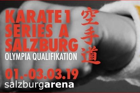 Azərbaycanın 9 idmançısı Dünya Karate Federasiyasının Seriya A turnirində iştirak edəcək