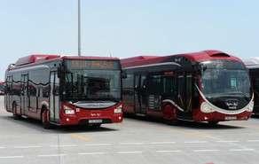 Bu gündən bəzi marşrut avtobuslarının hərəkət istiqamətində dəyişiklik ediləcək - SİYAHI