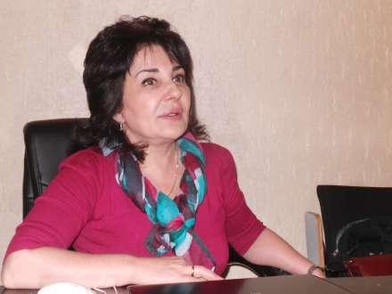 """""""Təmiz Dünya"""" İB-nin sədri Mehriban Zeynalova ile ilgili görsel sonucu"""