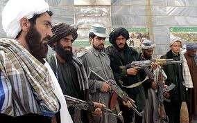 Taliban Çinə gizli nümayəndə heyəti göndərdi