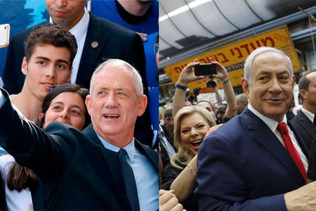 Netanyahu erası bitir?-