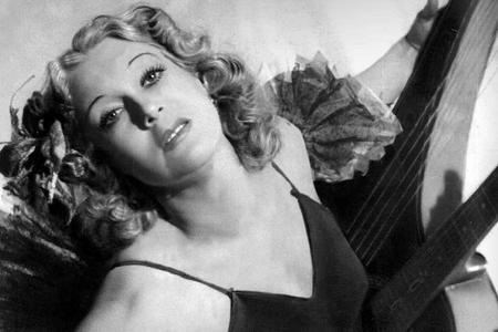 Stalinin sevimlisi olan aktrisa– rəhbər Lyubov Orlovanin bir ərinin başını