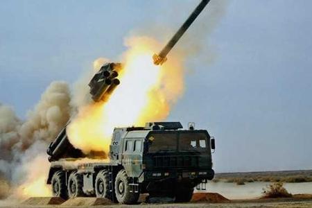Türkiyə ordusu PKK hədəflərini BORA raketləri ilə darmadağın etdi