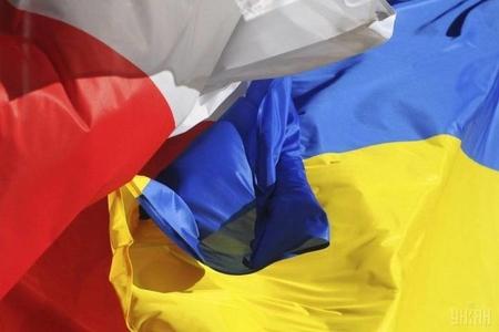Ukraynalılar Polşa üçün az qala suriyalılara çevrilib